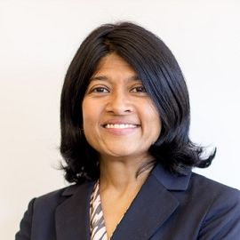 Sampriti Ganguli Headshot