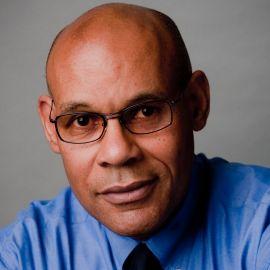 Jeffrey C. Stewart Headshot