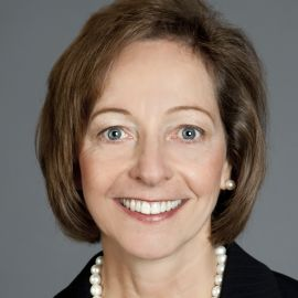 Mary Laschinger Headshot