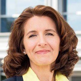 Kathy Warden Headshot