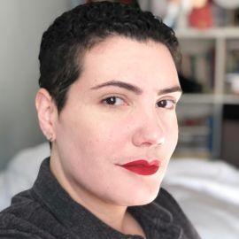 Raquel Salas Rivera Headshot
