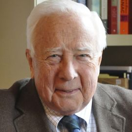 David McCullough Headshot
