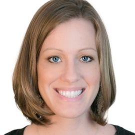 Michelle Casbon Headshot