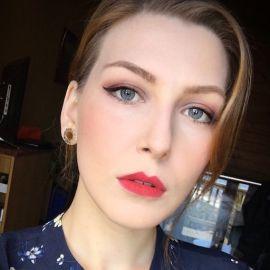 Marina Rose Geldard Headshot