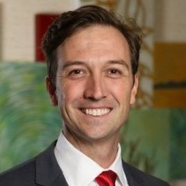 Ryan Brueckner Headshot