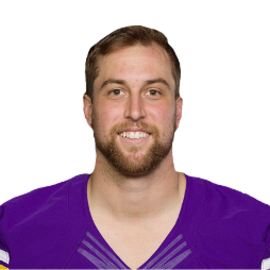Adam Thielen Headshot