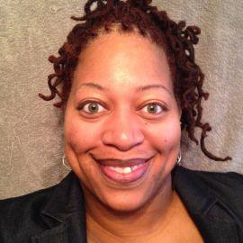 Dr. Tyline M. Hood  Headshot
