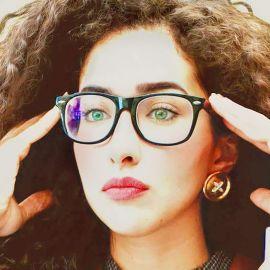 Ghada Wali Headshot