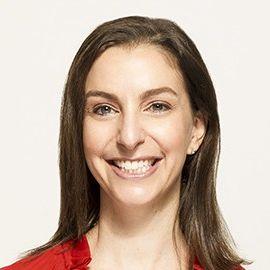 Carolyn Tisch Blodgett Headshot