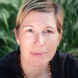 Christine Dimmick Headshot