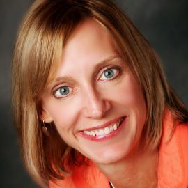 Dr. Mollie Marti Headshot