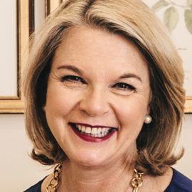 Margaret Spellings Headshot