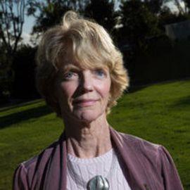 Patricia Churchland Headshot