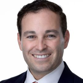 Justin L. Lurie Headshot