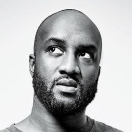 Virgil Abloh Headshot