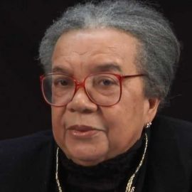 Marian Wright Edelman Headshot