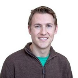 Chris Kuryak Headshot