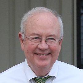 Ken Starr Headshot