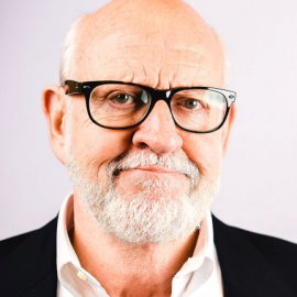 Frank Oz Headshot