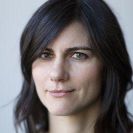 Sarah Kessler Headshot