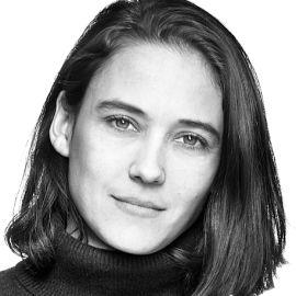 Pia Mancini Headshot