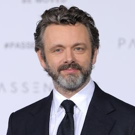 Michael Sheen Headshot
