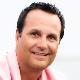 Scott Mann Headshot