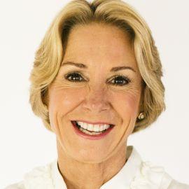 Ann Kulze, M.D. Headshot