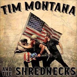 Tim Montana and the Shrednecks Headshot