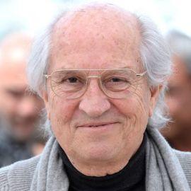 Vittorio Storaro Headshot