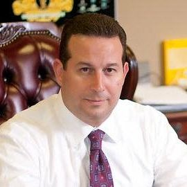 Jose Baez Headshot