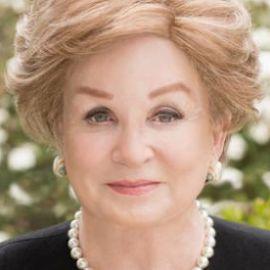 Jane Sherron De Hart Headshot