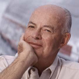 Howard Putnam Headshot