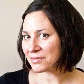 Isa Moskowitz Headshot