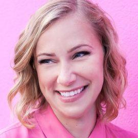 Kati Morton Headshot