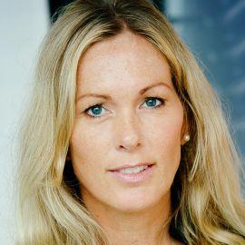 Anita Krohn Traaseth Headshot
