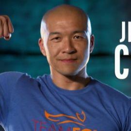 Jimmy Choi Headshot