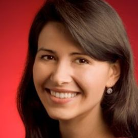 Nadya Direkova Headshot