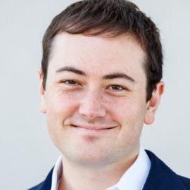 Garrett Neiman Headshot