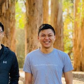 Rick Ling and Jonathan Lin Headshot