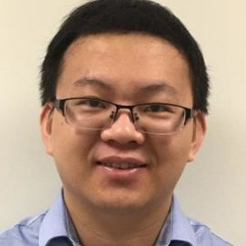 Lin Chen Headshot