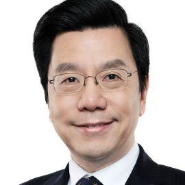 Kai-Fu Lee Headshot