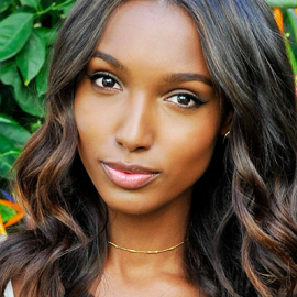 0b9ee310eb2 Jasmine Tookes - Public Speaking   Appearances - Speakerpedia ...