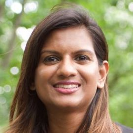 Hasini Jayatilaka Headshot