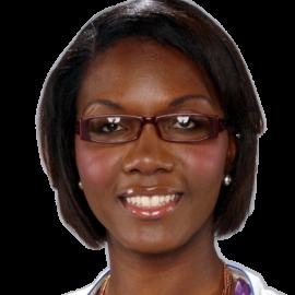 Tamesha Warren Headshot