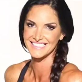 Lori Harder Headshot
