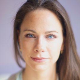 Barbara Pierce Bush Headshot