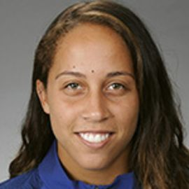 Madison Keys Headshot