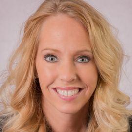 Jill Young Headshot