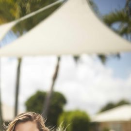 Lexi Thompson Headshot
